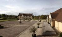 Vue panoramique - Domaine de la Baronnie