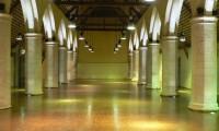 Salle - Grange à Dîmes