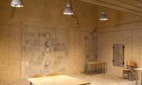 Salle exposition - Manoir