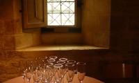 Flûtes pour cocktail - Cellier du Manoir