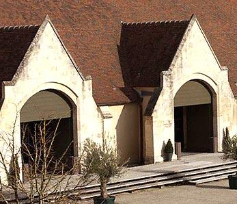 Grange à Dîmes - Domain de de la Baronnie
