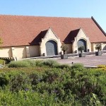 Marche de Vaucelles à Bretteville- sur-Odon sur le « Chemin du Mont-Saint-Michel