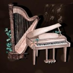 Concert MELTING POTES à la Baronnie le 23 et 24 Octobre