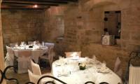 Repas cellier - Manoir