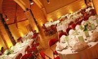 Tables mariage - Grange à Dîmes