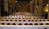 Configuration séminaire - Grange à Dîmes