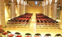 Configuration conférence - Grange à Dîmes
